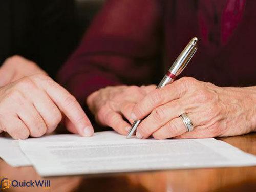 executor-of-a-will